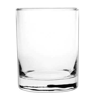 CHRselect Verres Hauts Olympia - 285ml - 48 Pièces
