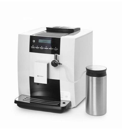Hendi Machine à Café Automatique - Kitchen Line - 1,4kW - 302x450x370(h)mm