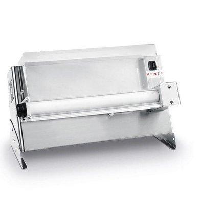 Hendi Façonneuse Électrique Inox | Ø260-500mm
