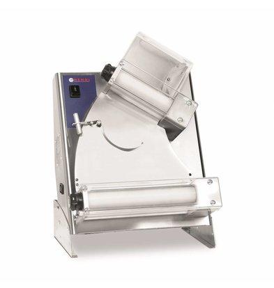 Hendi Façonneuse Électrique Inox | Ø140-300mm