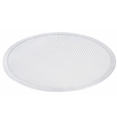 Hendi Grille Aluminium - Modèle Solide - Disponible en 9 Tailles