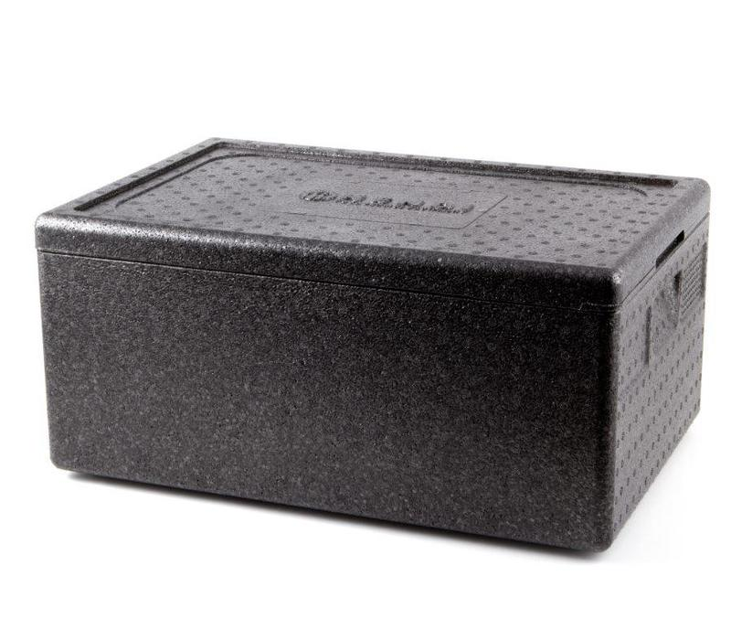 Hendi Thermobox PP | 80 Litres | 685x485x360(h)mm
