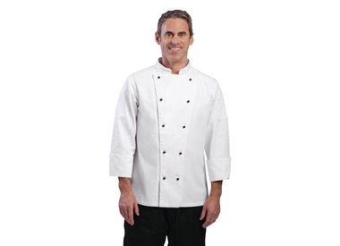 Vêtements de Chef et Serveur