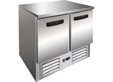 Comptoirs Réfrigérés 2 Portes