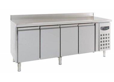 Comptoirs Refrigérés 4 Portes