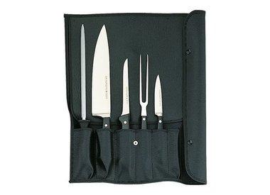 Mallettes à Couteaux - Étuis