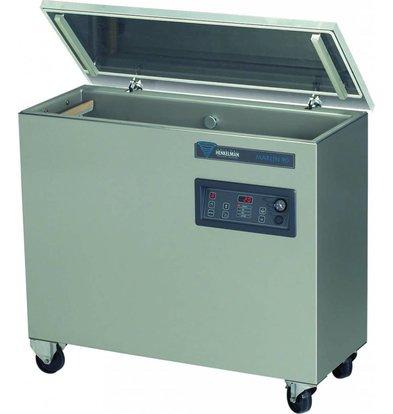 Henkelman MARLIN 90   Machine Sous Vide Henkelman   063m3 / 15-40 sec   480x1065x(h)960mm