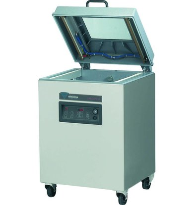 Henkelman FALCON 52   Machine Sous Vide Henkelman   063m3 / 15-40 sec  690x700x(h)1070mm