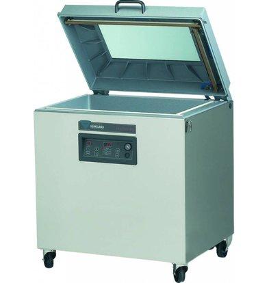 Henkelman FALCON 80   Machine Sous Vide Henkelman   100m3 / 15-40 sec  820x900x(h)1070mm