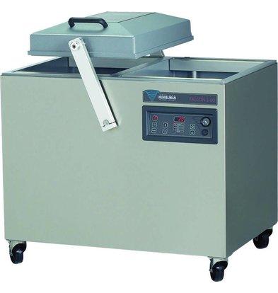 Henkelman FALCON 2-60   Machine Sous Vide Henkelman   063m3 / 15-40 sec  880x1060x(h)1070mm