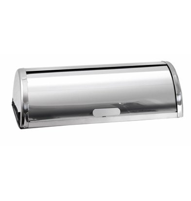 Bartscher Couvercle Coulissant Inox - Pour Chafing Dish GN 1/1