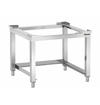Bartscher Support Inox | 605x570x450(h)mm