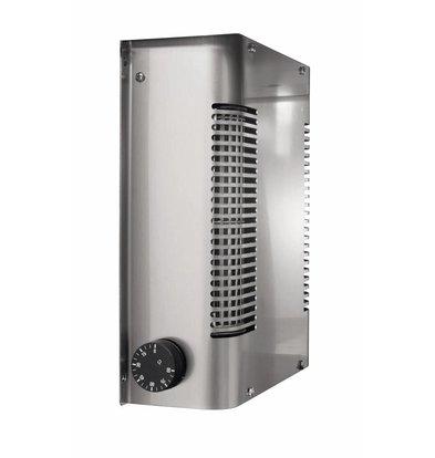 Bartscher Chauffage Chauffe-Assiettes Inox - 230V/2kW - 95x280x310(h)mm