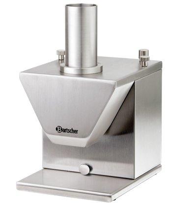 Bartscher Trancheur Saucisse Inox - 135W - 185x210x325(h)mm