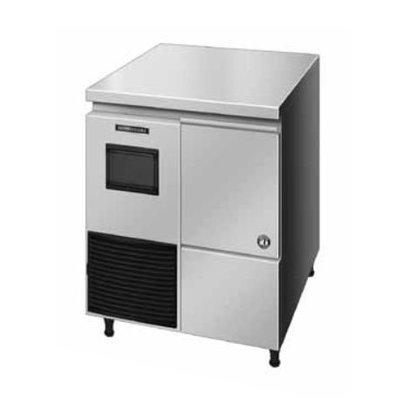 Hoshizaki Machine à Glace En Grain 85kg/24h | Hoshizaki FM-80KE/-N | Refroidissement à Air | Stockage 26kg