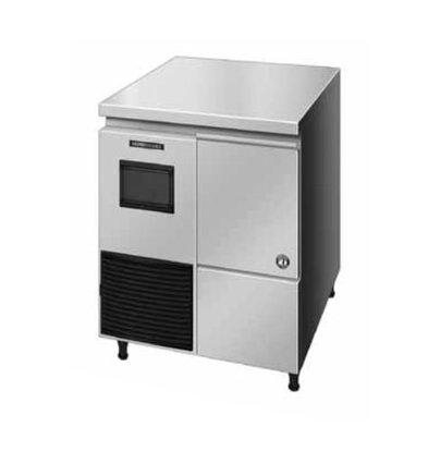 Hoshizaki Machine à Glace En Grain 150kg/24h | Hoshizaki FM-150KE/-N | Refroidissement à Air | Stockage 26kg