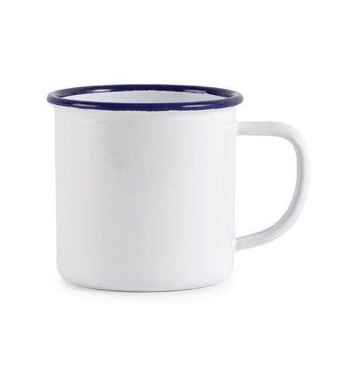 CHRselect Mug Olympia   Émaillé   350ml   6 Pièces