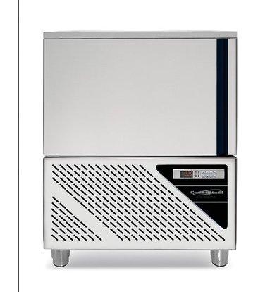 Combisteel Congélateur Rapide | 3x GN1/1