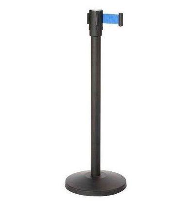 Saro Pilier Noir | Corde Rectable Bleu | 9kg | 180cm