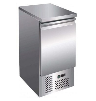 Saro Comptoir Réfrigéré BASIC | 1 Porte | 440x700x850/880(h)mm