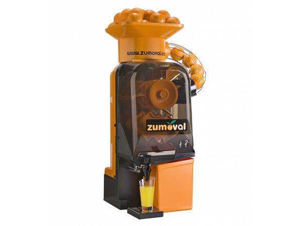 Zumoval Minimatic Presse-Agrume Zumoval   15 Unités p/m de Ø60-80mm   Automatique