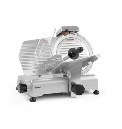 Hendi Trancheuse Kitchen Line 250mm | 150W | 494x402x398(h)mm