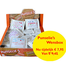 Wishbox 54 pcs
