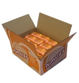 16 boxes Punselie To Go (=16 x4)