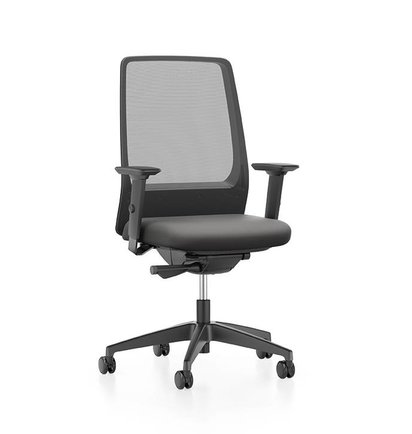Interstuhl AIMis1 1S04 New - Bureaustoelen voor werkplekken