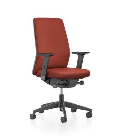 Interstuhl AIMis1 1S02 New - Bureaustoelen voor werkplekken