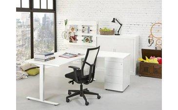 Verstelbare bureaus