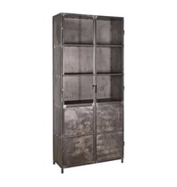 Multi Meubel IRON Cabinet