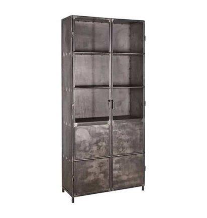 Multi Meubel IRON Cabinet - Iron Cabinets