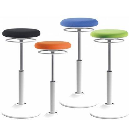 Multi Meubel Mango Zit-Sta Kruk - Ergonomische krukken en stoelen