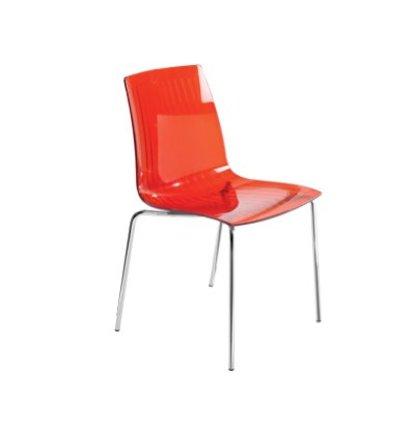 Papatya Papatya X-TREME stoel - Papatya kantinestoelen