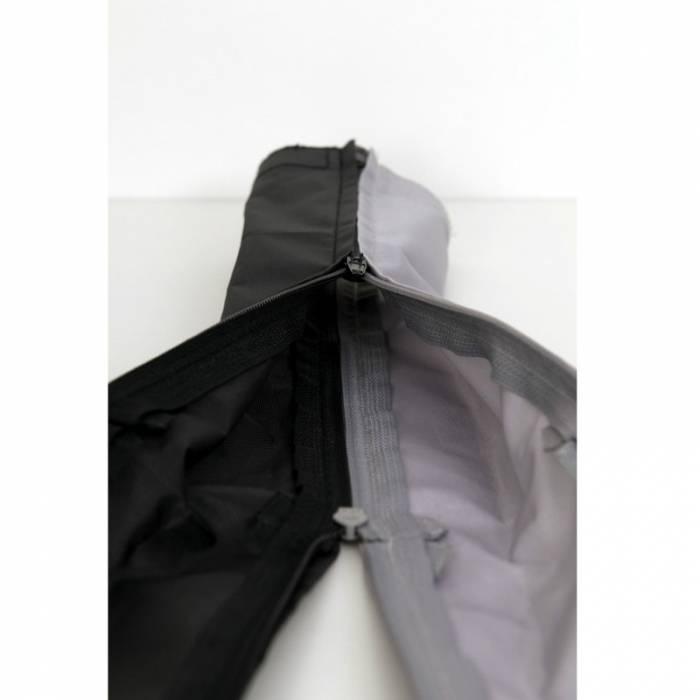 Götessons Zipz kabelhoes met rits 120 cm