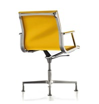 LUXY LOW NULITE SOFT BUREAUSTOEL 28090 Design Luxy R&D - Directiestoelen kopen