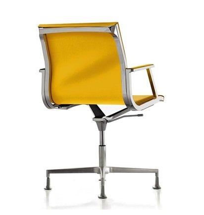 LUXY LOW NULITE SOFT BUREAUSTOEL 28090 Design Luxy R&D - Directiestoelen