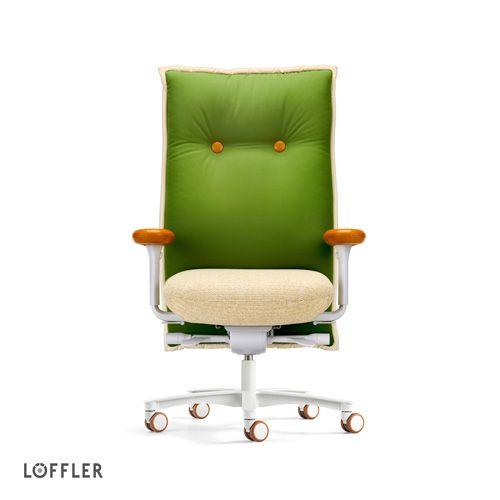 LOFFLER LOFFLER BRASILIAN CHAIR