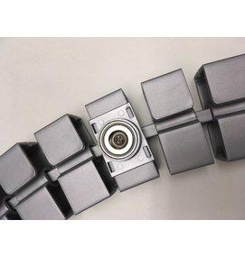 Multi Meubel Magneet tbv Kabelslang - Kabelgoten Verticaal