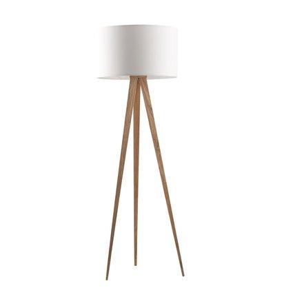 ZUIVER ZUIVER TRIPOD vloerlamp - Bureaulampen
