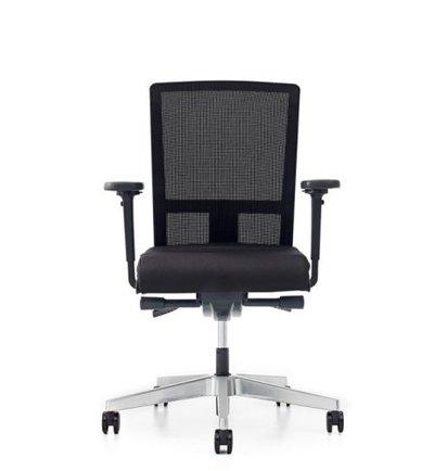 Interstuhl SEVEN Bureaustoel Netrug - Bureaustoelen voor werkplekken