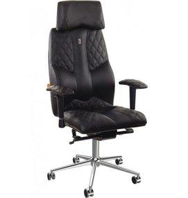 Multi Meubel KULIK ergonomische bureaustoel model BUSINESS - MET HOOFDSTEUN - Directiestoelen