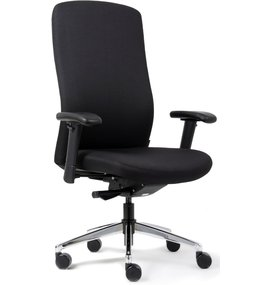 Euro Seats Heavy Duty bureaustoel tot 150 KG - Aanbiedingen