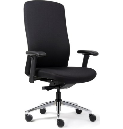 Euro Seats Heavy Duty bureaustoel tot 150 KG - Euro Seats