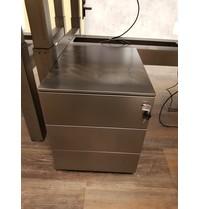 Bralco Office Furniture Ladenblok BLANK STAAL - Ladenblokken