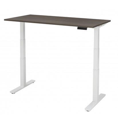 Multi Meubel TT03 Elektrische zit/sta werkplek (van 65 tot 130 cm.) - Elektrisch verstelbare bureaus