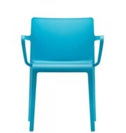 Pedrali Pedrali VOLT 674 Hoge rug - Kunststof stoelen