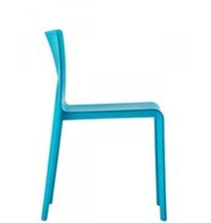 Pedrali Pedrali VOLT 673 Hoge rug - Kunststof stoelen