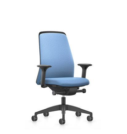 Interstuhl EVERYIS1 EV311 - Bureaustoelen voor werkplekken